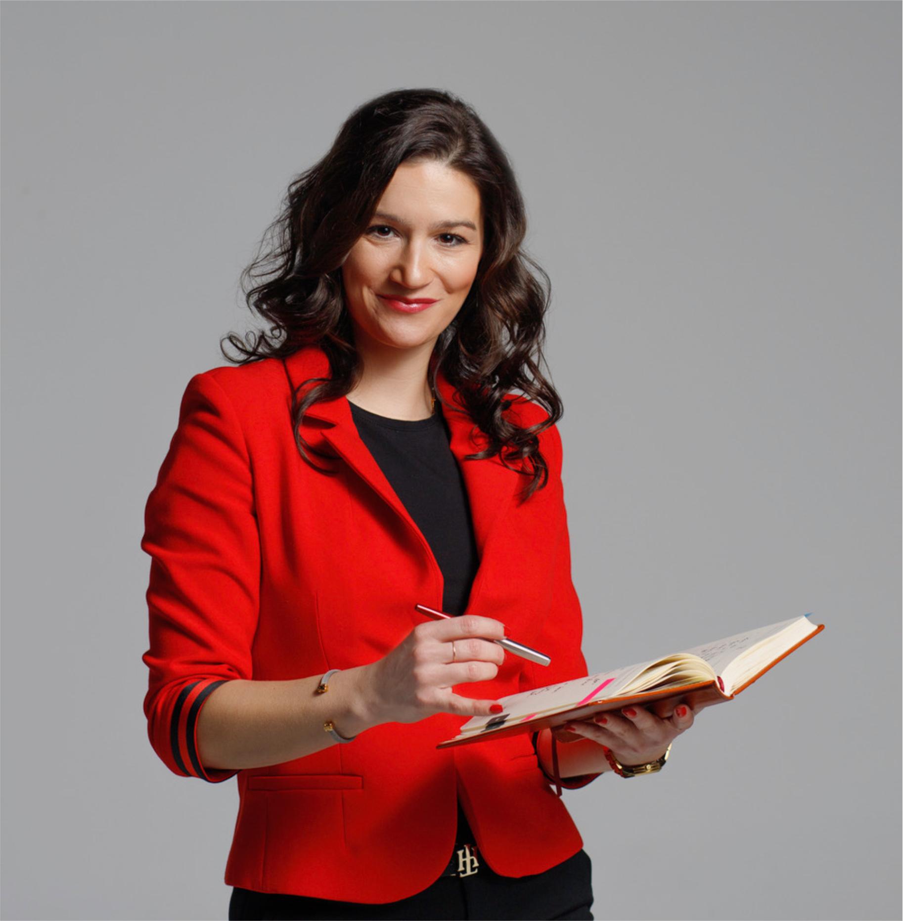 Joanna Zjawin